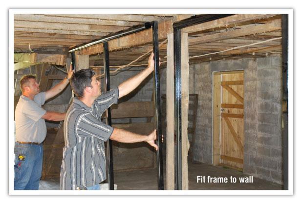 Cupolas And Horse Barn Doors Triton Barn Systems